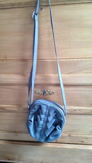 Handtasche von Esprit -grau-