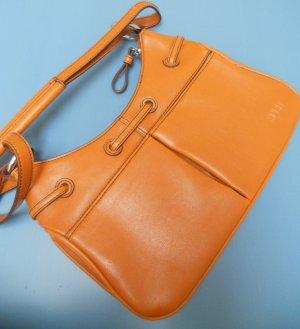 Handtasche von Esprit, knalliges Orange