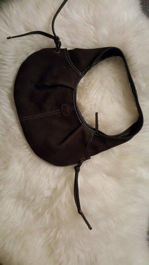 Handtasche von ESPRIT/ Wildleder-Optik