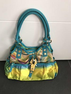 Handtasche von Georg  Gina  & Lucy  Original in bunte  Farben