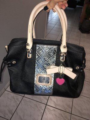 Guess Handbag multicolored