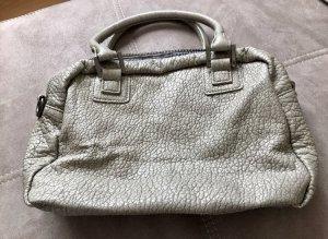Heine Frame Bag light grey