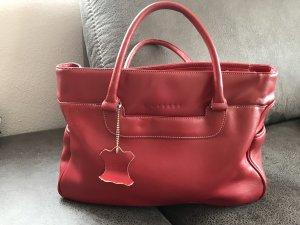 Handtasche  von  L. Credi, Echt Leder , Neu