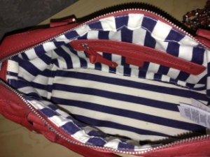 Handtasche von MANGO //neu
