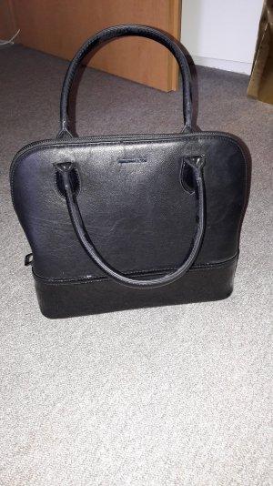 Handtasche von Mexx in Schwarz