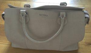 Handtasche von MYNUKA  in der  Farbe Nude neu