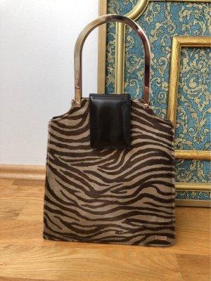 Handtasche von neri, echtleder
