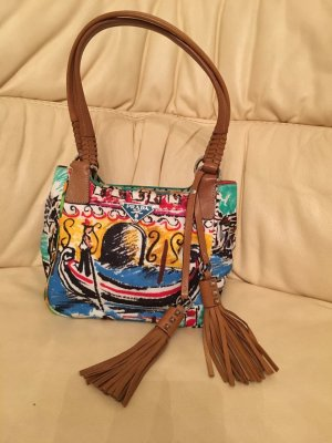 Handtasche von Prada, Special Edition Venedig Muster