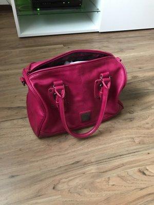 Handtasche von s.Oliver in Pink