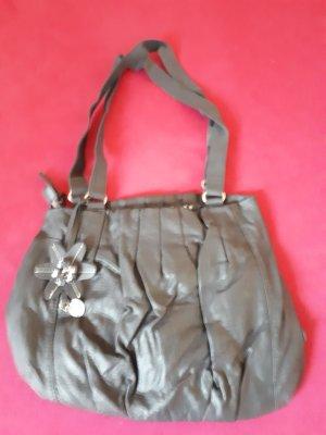 Handtasche von S.Oliver in rauchblau