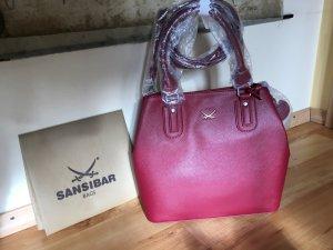 Handtasche von Sansibar Neu