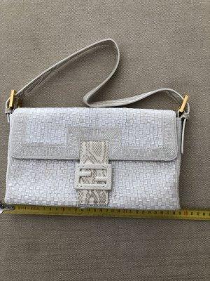 Handtasche Weiss FF
