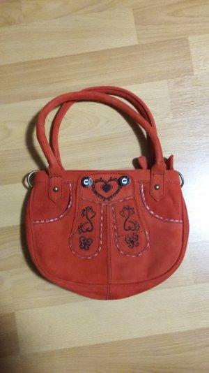 Handtasche zum Dirndl / Lederhose