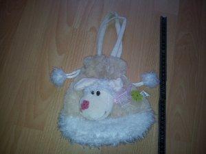 Handtaschen Beutel Püsch Schaf NEU