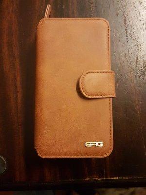 Handy Etui mit Geldbeutel