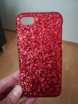 Hoesje voor mobiele telefoons rood