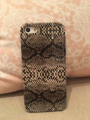 Handy Hülle Schlangenoptik  / Phone case i phone 5/5s