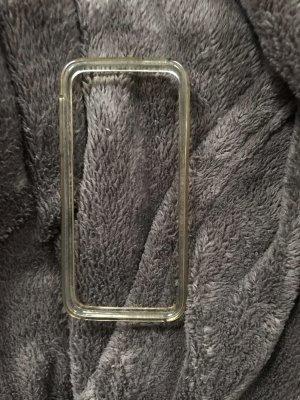 Étui pour téléphone portable blanc
