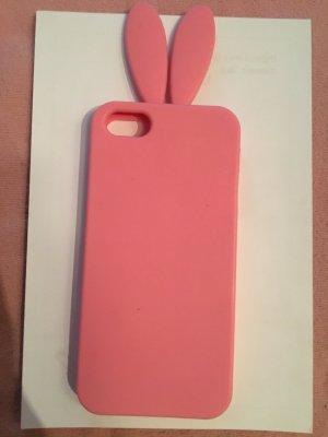 Custodia per cellulare rosa