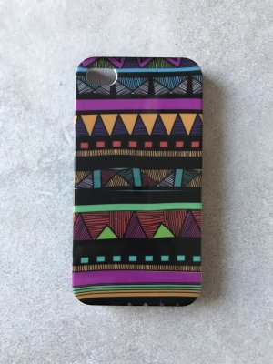 Six Mobile Phone Case multicolored