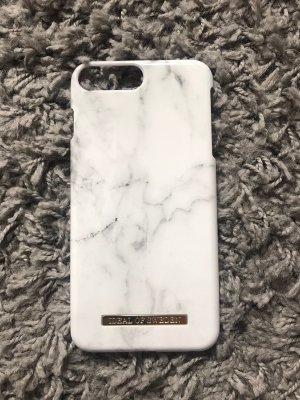Carcasa para teléfono móvil blanco