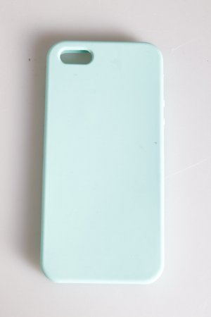 Phone Case in turquoise