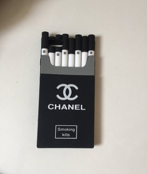 Handyhülle iPhone 6 Plus Cover Case Chanel Hülle