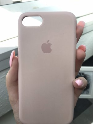 Carcasa para teléfono móvil rosa