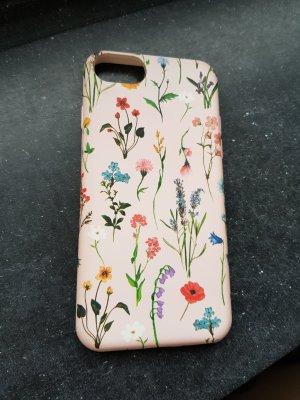 Handyhülle mit Blumenprint für iPhone 6S