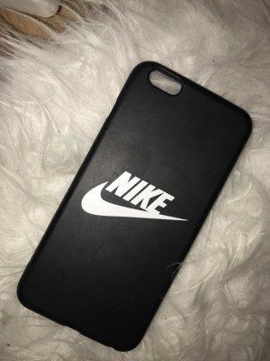 Nike Mobile Phone Case black-white