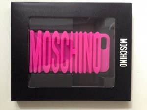 moschino handtaschen g nstig kaufen second hand m dchenflohmarkt. Black Bedroom Furniture Sets. Home Design Ideas