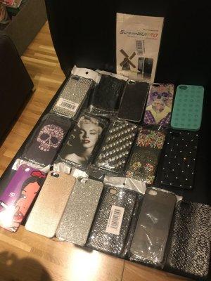Handyhüllen für I Phone 5