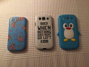 Handyhüllen Samsung Galaxy S3