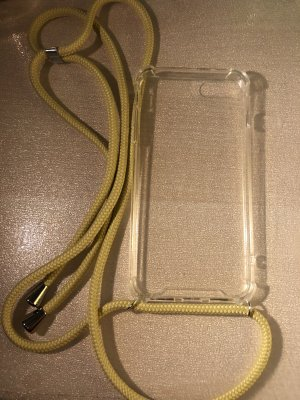 Mobile Phone Case yellow