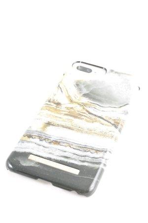 Hoesje voor mobiele telefoons veelkleurig casual uitstraling