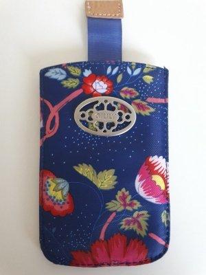 Oilily Étui pour téléphone portable multicolore
