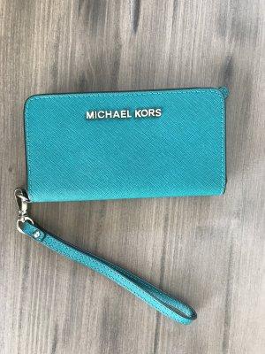 Michael Kors Wallet green-dark green