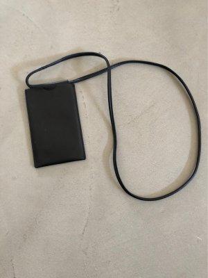 COS Carcasa para teléfono móvil negro