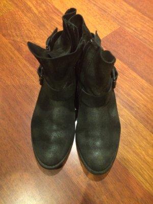Hanna White Boots Gr:39