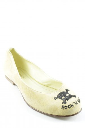 Happiness Mary Jane Ballerinas mehrfarbig Casual-Look
