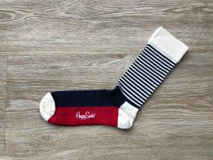 Happy socks Manchetten veelkleurig