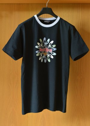 HARD ROCK CAFE Bali T-Shirt XL unisex Schwarz Kurzarm