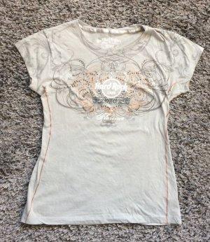 Hard Rock cafe Florence T-shirt Größe S