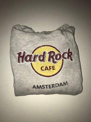 Hard Rock Cafe Jersey con capucha multicolor