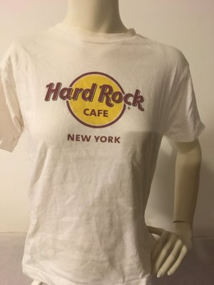 Hard Rock Cafe New York Shirt