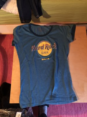 Hard Rock Café Shirt Malta