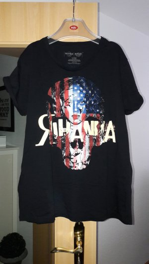 HARD ROCK CAFE SHIRT RHIANNA PHUKET NEU!!!