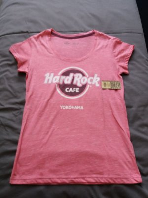 Hard Rock Cafe Shirt Yokohama Gr. S neu