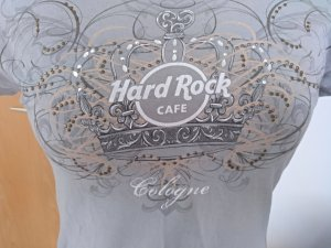 Hard Rock Cafe T-Shirt medium