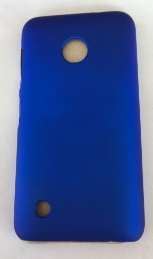 Hardcase *Nokia Lumia 530* Blau